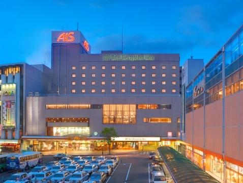 ホテルメトロポリタン秋田S050011