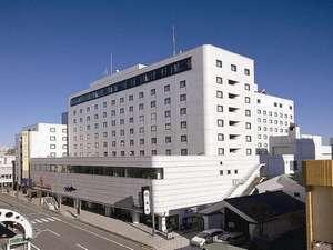 イーホテル秋田S050015