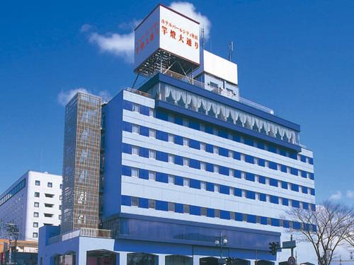 ホテルパールシティ秋田竿燈大通りS050018