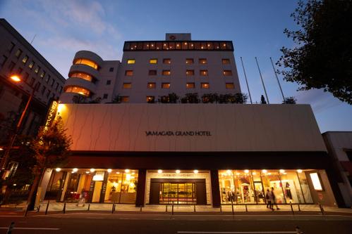山形グランドホテルS060018
