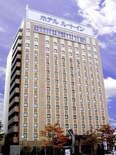 ホテルルートイン山形駅前S060022