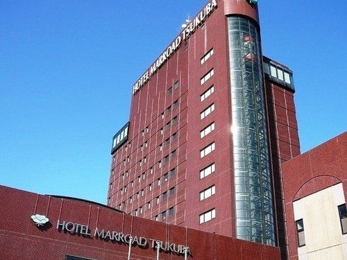 ホテルマロウド筑波S080025