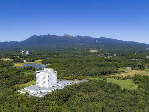 ロイヤルホテル 那須旧:りんどう湖ロイヤルホテルS090002