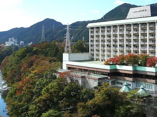 鬼怒川観光ホテルS090038
