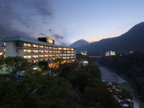 鬼怒川金谷ホテルS090043
