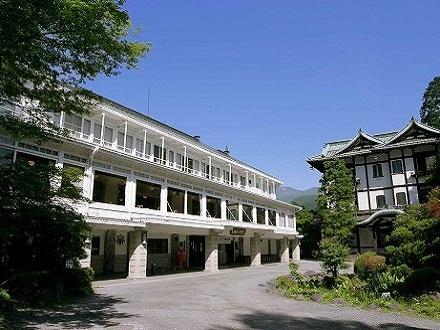 日光金谷ホテルS090061