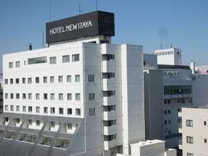 ホテルニューイタヤS090083