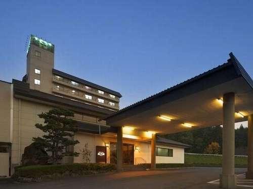 益子舘 里山リゾートホテルS090087