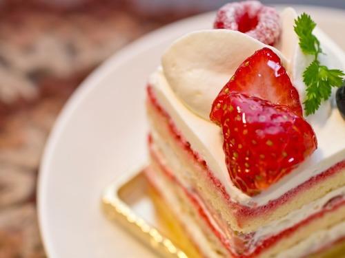 〜Happy Anniversary〜「カップルの記念日旅行に」貸切風呂・ケーキ・色浴衣の特典付♪