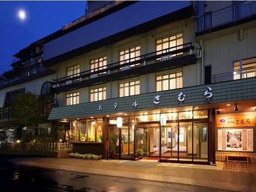 ホテルきむらS100036