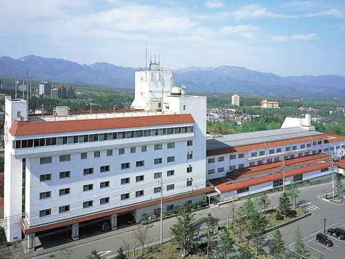 草津温泉ホテルリゾートS100059