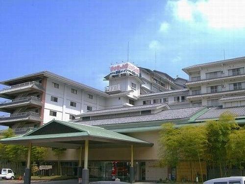 舌切雀のお宿ホテル磯部ガーデンS100084