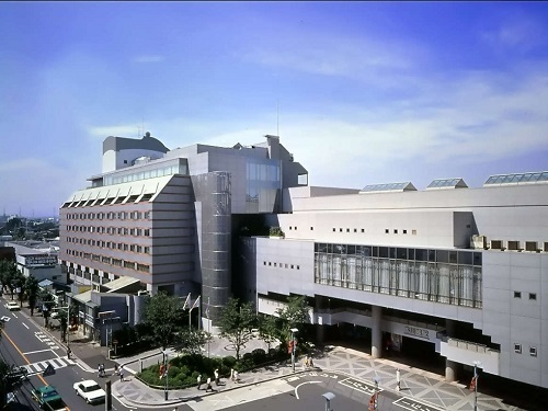 川越プリンスホテルS110010