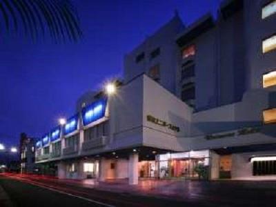 鴨川ユニバースホテルS120018