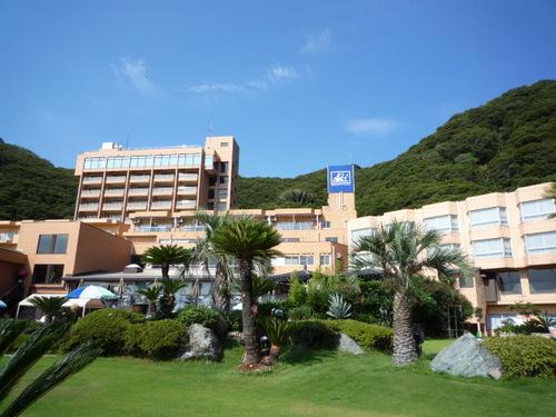 鴨川ヒルズリゾートホテルS120028