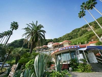 ホテル ジャングルパレスS120043