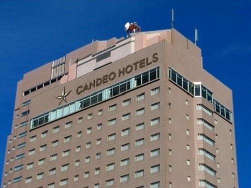 カンデオホテルズ千葉S120078