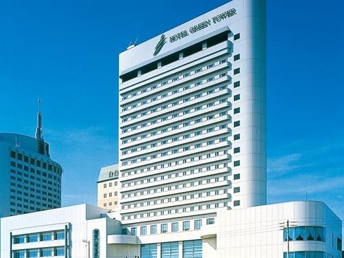 ホテルグリーンタワー幕張S120086