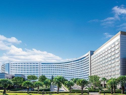 シェラトン・グランデ・トーキョーベイ・ホテルS120089