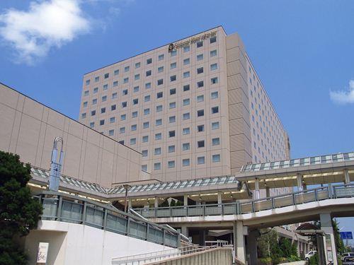 オリエンタルホテル東京ベイS120102