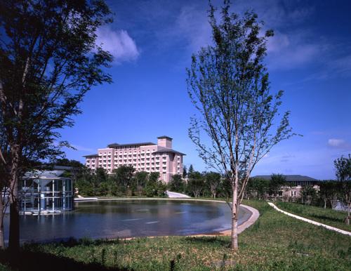 オークラアカデミアパークホテルS120107