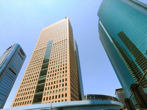 ザ ロイヤルパークホテル 東京汐留S130034