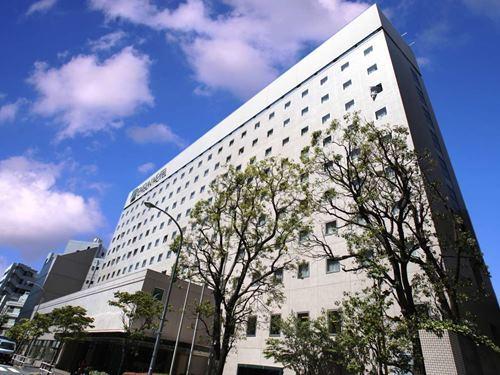 チサンホテル浜松町S130037