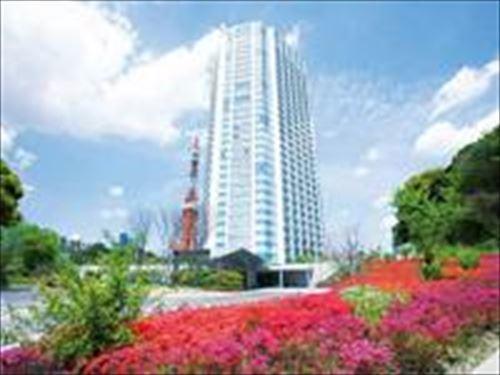 ザ・プリンスパークタワー東京S130042