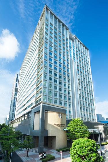 ホテル ザ セレスティン 東京芝旧セレスティンホテルS130046
