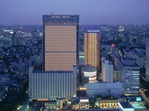 品川プリンスホテル メインタワーS130047