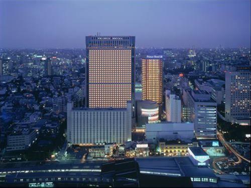 品川プリンスホテル アネックスタワーS130049