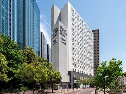 ダイワロイネットホテル東京大崎S130059