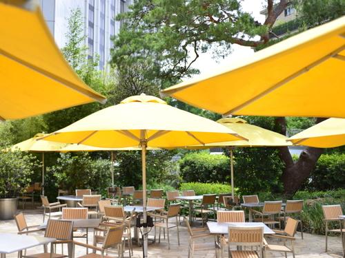 バリエーション豊かな3つのレストラン