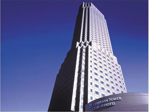 セルリアンタワー東急ホテルS130069