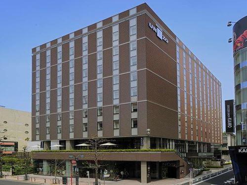 ホテルユニゾ渋谷S130070