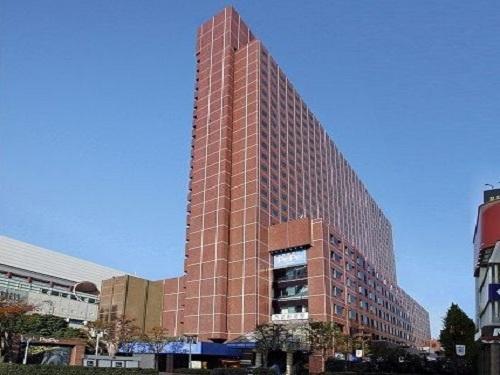 新宿プリンスホテルS130072