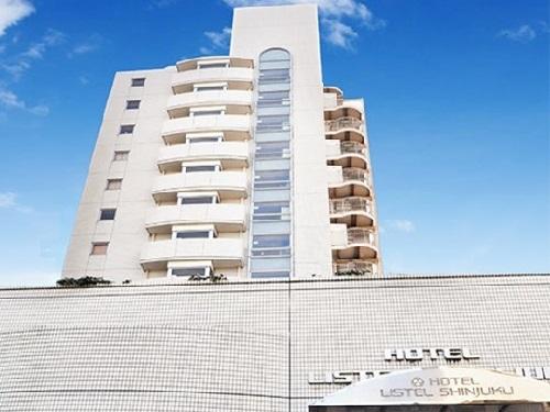 ホテルリステル新宿S130074