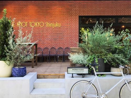 ホテル ザ ノット 東京新宿旧:新宿ニューシティホテルS130085