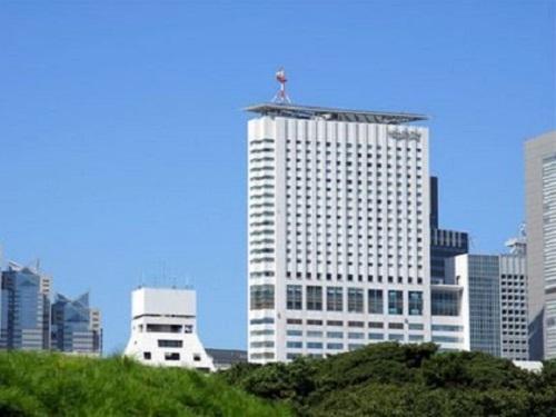 小田急ホテルセンチュリーサザンタワーS130086