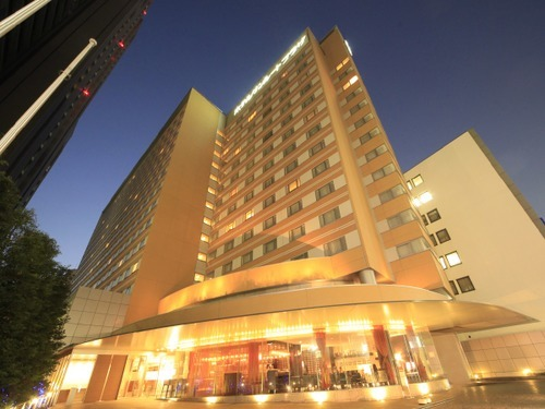 ホテルサンルートプラザ新宿S130088