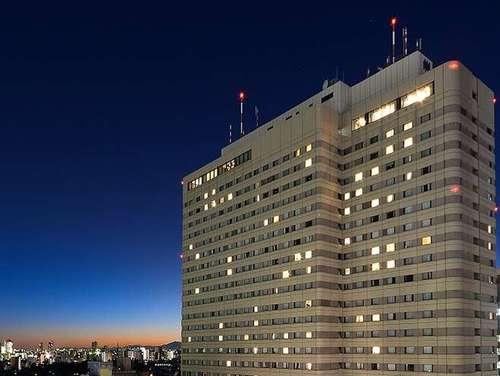ホテルメトロポリタンS130097