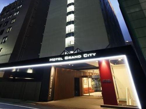 ホテルグランドシティS130098