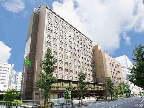 ホテル ベルクラシック東京S130103