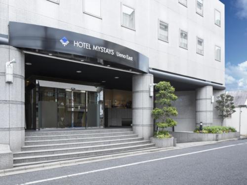 ホテルマイステイズ上野イーストS130106