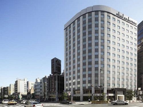 三井ガーデンホテル上野S130108