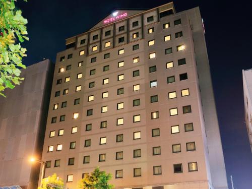 ホテルウィングインターナショナルプレミアム東京四谷S130113