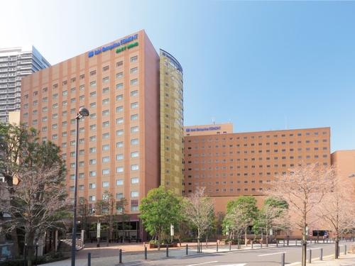 ホテルメトロポリタンエドモントS130119
