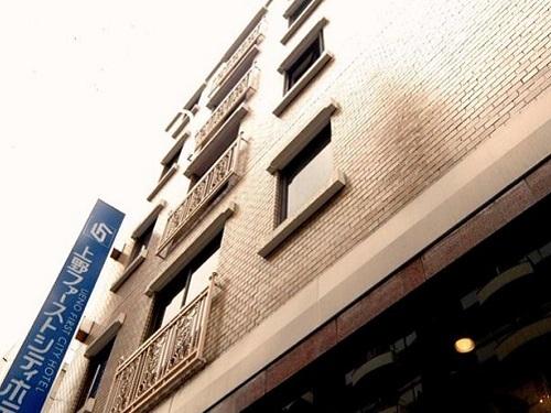 上野ファーストシティホテルS130124