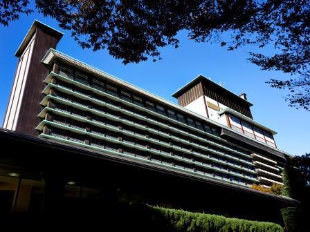 ホテルオークラ東京S130147