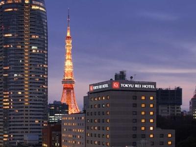 新橋愛宕山東急REIホテルS130148